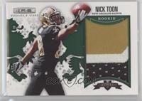 Nick Toon /25