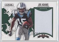 Joe Adams #/25