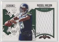 Russell Wilson #/99