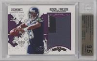 Russell Wilson /10 [BGS9.5]