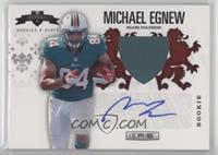 Michael Egnew /25