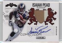 Isaiah Pead /25