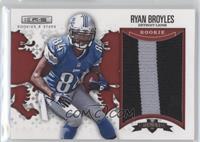 Ryan Broyles /49