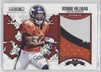 Ronnie Hillman /49