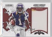 Jarius Wright /49
