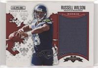 Russell Wilson #/49