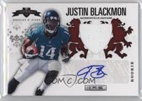 Justin Blackmon /49