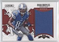 Ryan Broyles /199