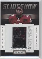 Keyshawn Johnson /10