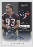 Jared Crick /899