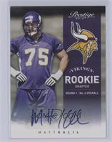 Matt Kalil /899 [Near Mint‑Mint]