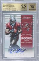 Doug Martin /499 [BGS 9.5 GEM MINT]