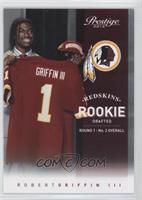 Robert Griffin III (Draft Day)