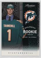 Ryan Tannehill (Draft Day)