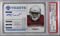 Michael Floyd [PSA 10 GEM MT]