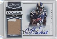 Chris Givens /99