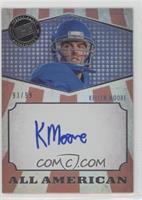 Kellen Moore #/99