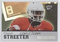 Tommy Streeter #/299