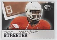 Tommy Streeter