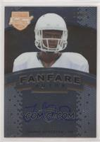 Tommy Streeter #/99