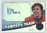 Kellen Moore /25