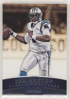 Cam Newton [Noted] #/897