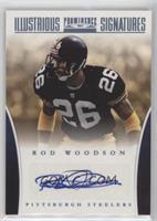 Rod Woodson #6/30