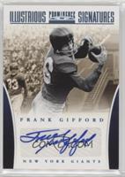 Frank Gifford /30