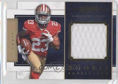 2012 Prominence - Rookie Projection Materials Die-Cut #12 - LaMichael James /299