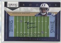 Kendall Wright /90