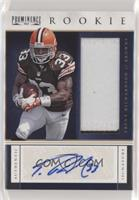 Trent Richardson [Noted] #/80