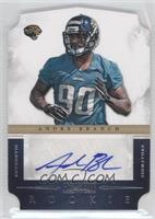 Andre Branch #/496