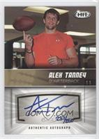 Alex Tanney /250