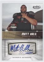 Matt Kalil #/250