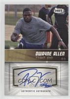 Dwayne Allen /250