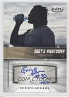 Dont'a Hightower /250