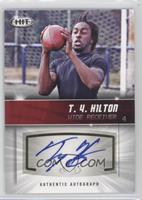 T.Y. Hilton