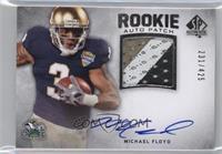 Michael Floyd #231/425