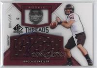 Brock Osweiler /335