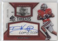 DeVier Posey /335