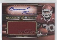 Bernard Pierce /399