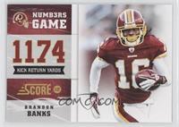 Brandon Banks