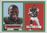 Stephen Hill [Noted]