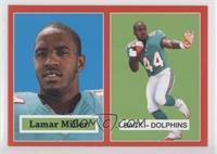 Lamar Miller