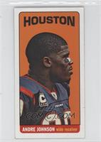 Andre Johnson [Noted]
