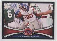 Jason Pierre-Paul #/57
