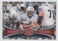 Tennessee Titans #/399