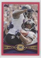Baltimore Ravens Team #/399