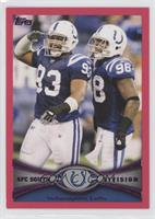 Indianapolis Colts Team /399
