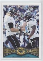 Jacksonville Jaguars Team (Blaine Gabbert, Maurice Jones-Drew)